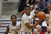 NCAA Basketball: Miami (OH) at Xavier